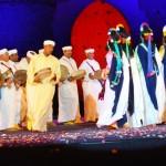 Le festival national des arts populaires